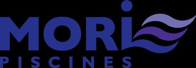 Logo Mori Piscines